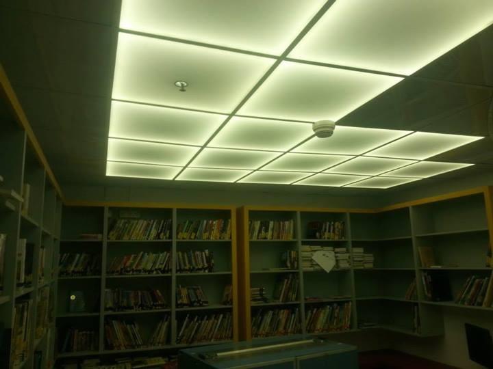 Ceiling tiles translucent ceiling tiles mozeypictures Choice Image